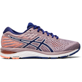 asics Gel-Cumulus 21 Shoes Women dive blue/violet blush